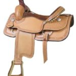 Western Saddles, Leather Western Saddles, Nylon, Cordura,