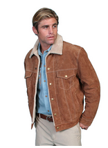 Mens Leatherwear Jackets Coats