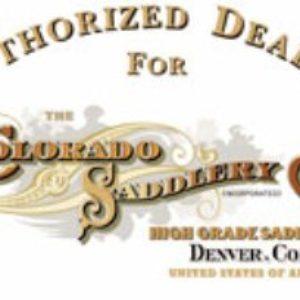 Colorado Saddlery Tack Items