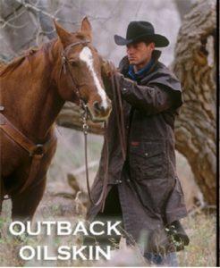 Australian Outback Oilskin, Coats, Jackets