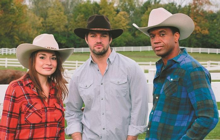 Cardenas Wool Felt Western Hats