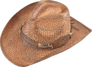 Raffia Straw Western Collection