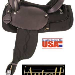 American Synthetic Saddles