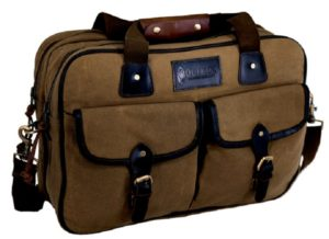 Outback Canvas Carry Bags