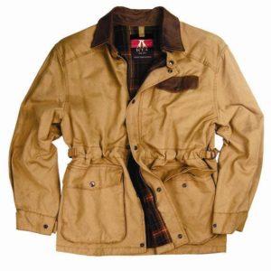 Kakadu 3/4 lenght Jackets