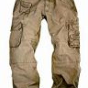 Kakadu Mens Pants & Chaps