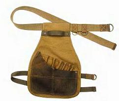 Kakadu Belts & Toolbelts