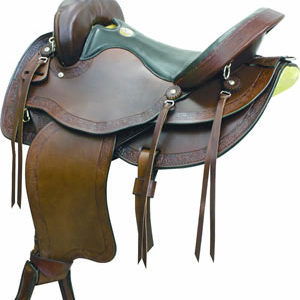 SIMCO LONGHORN FLEX TREE SADDLES