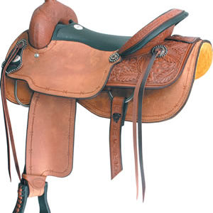CUTTER/PENNER SADDLES Billy Cook