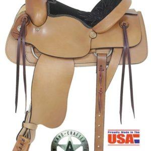 American Roping Saddles