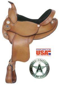 American Breed Specific Saddles