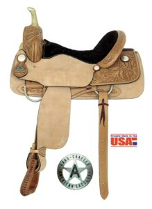 American Cutting, Reiner Saddles