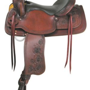 Trail and Pleasure Saddles