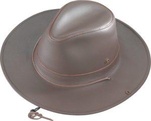 No. 0334-75Aussie Full Grain Leather, Brown