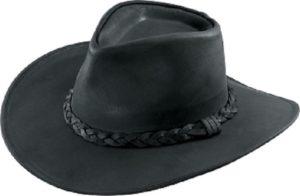 No. 1144-14Classic Australian Dakota Leather, Black