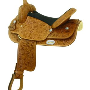 No. 20700WPNSimco Dakota Flex Trail Saddle. 15, 16, 17 Inch