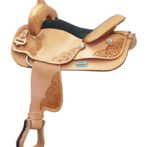 """No. 20705NGSimco Grand Forks Trail Saddle 15"""", 16""""  17"""" Seat"""