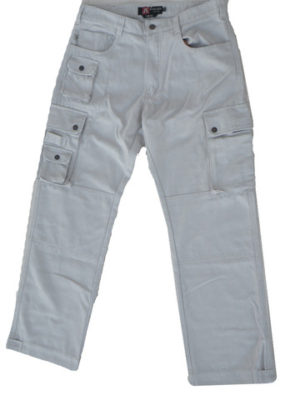 No. 11MP33Bone Maitland Cargo Pants