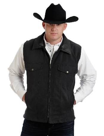 No. 10-42Concealed Carry Vest (Shadow)