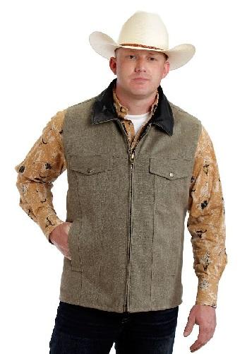 No. 10-40Concealed Carry Vest (Sage)