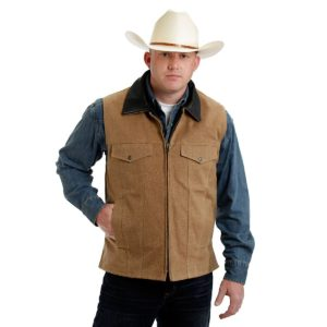 No. 10-41 Concealed Carry Vest Color Desert Sand