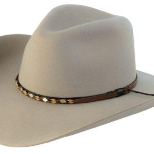 Sonora Stone 4X 100% Wool Felt Hat by Cardenas Hats