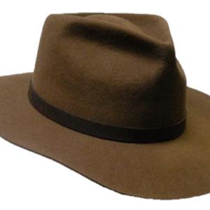 Kakadu No. 6H62 Justin Wool Felt Hat