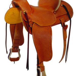 No. 0-291, No. 0-292, No. 0-293The Teton Valley Wade Saddle