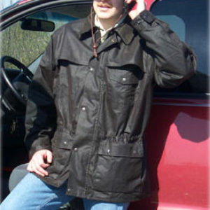 Item: APHAUSSIE PATHFINDER JACKET