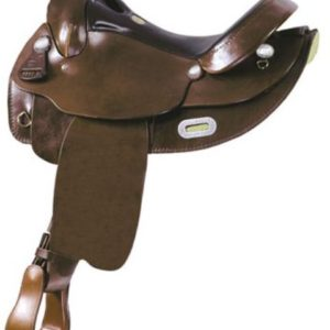 """No. 293860SUPREME DRAFT HORSE SPECIAL by Simco, 16, 17"""" Seat"""