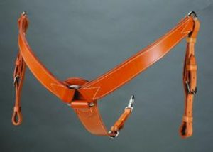 No. 7-7Roping Style Breast Collar