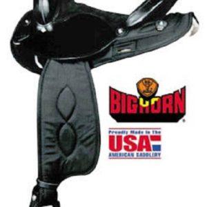 Big Horn No. 205-16, 251-15Cordura Nylon Full Q. Horse Bars