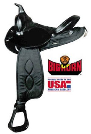Big Horn No. 205-16, 251-15Cordura Nylon Full Q. Horse Bars