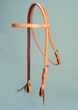 No. 5-27THE XXL HEADSTALL DRAFT