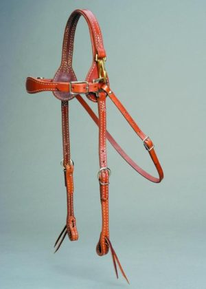 No. 5-45MULE HEADSTALL