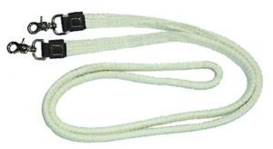 No. 14-211COTTON ROPING REIN 7 1/2' X 1""