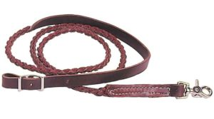 No. 14-324 PLAIT ROUND LATIGO ROPER AND CONTEST REIN