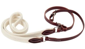 No. 14-169BRAIDED ROPE CENTER LATIGO ROPER & CONTEST REIN