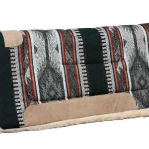 "No. 19-111COLORADO ""HIGH COUNTRY SUNSET"" SADDLE PAD"