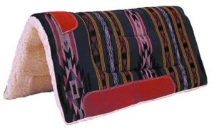 "No. 19-112THE ""PAINTED MESA"" SADDLE PAD"