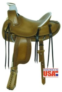"American No 1791A-Fork, Design 15, 16"",Semi QH Bar"