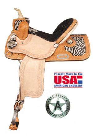 "American No. 895The Filigree Racer, QH Bars,15"" 16"" Seat"