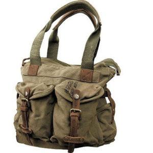 Kakadu No. 10L15Utility Bag, Concealed Carry