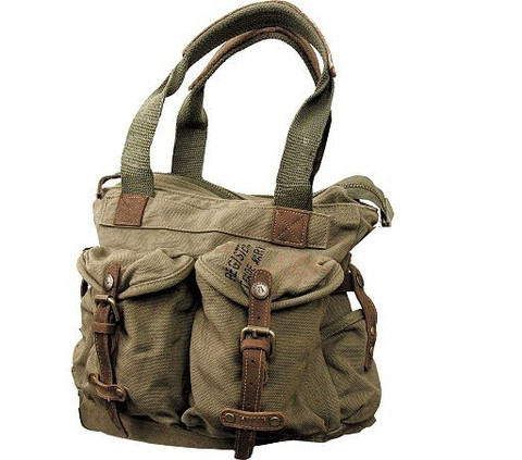 Kakadu No. 10L15Utility Bag, Concealed Carry