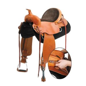 No 500-5501, 6501, 7501The Colorado Supreme Saddle
