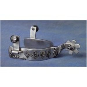 No. 26-555Black Hills Gambler Spurs, Men's