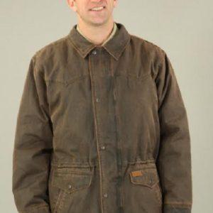 No. 2802Rancher's Jacket, Men's