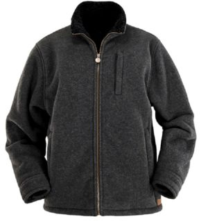 No. 4835Summit Fleece Jacket, Men's