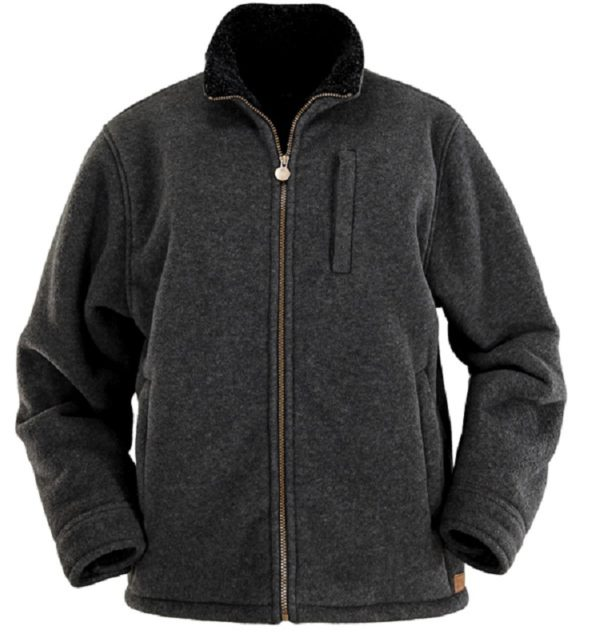 No. 4835Summit Fleece Jacket, Men's
