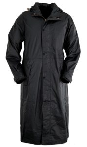No. 2406Pak-A-Roo Duster Raincoat